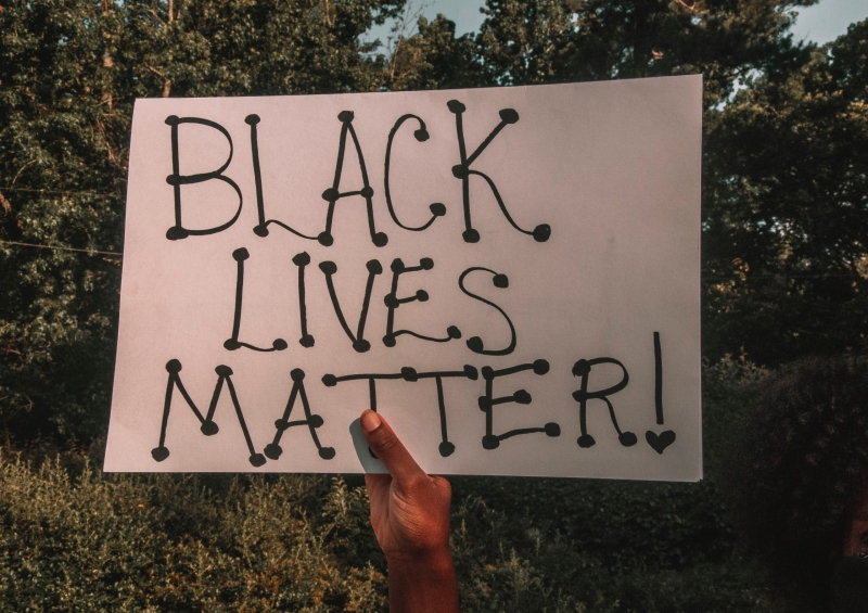 Why Black Lives Matter to This White Man